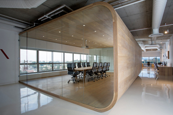 Office Interior Design Johannesburg Paragon Interiors
