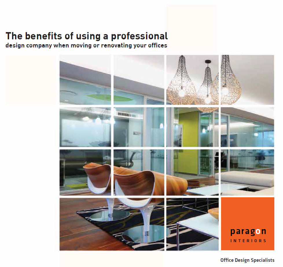 The benefits of using a professional design company when moving or renovating offices 4