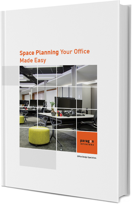 SPACE PLANNING YOUR OFFICE MADE EASY 1