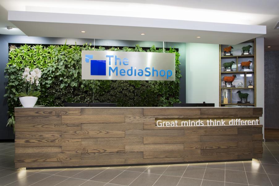 The MediaShop 11