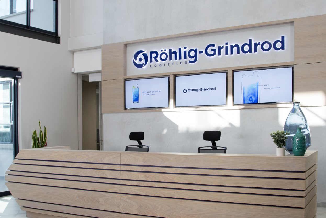 Röhlig-Grindrod Logistics 10
