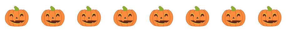 Image result for halloween pumpkins clipart