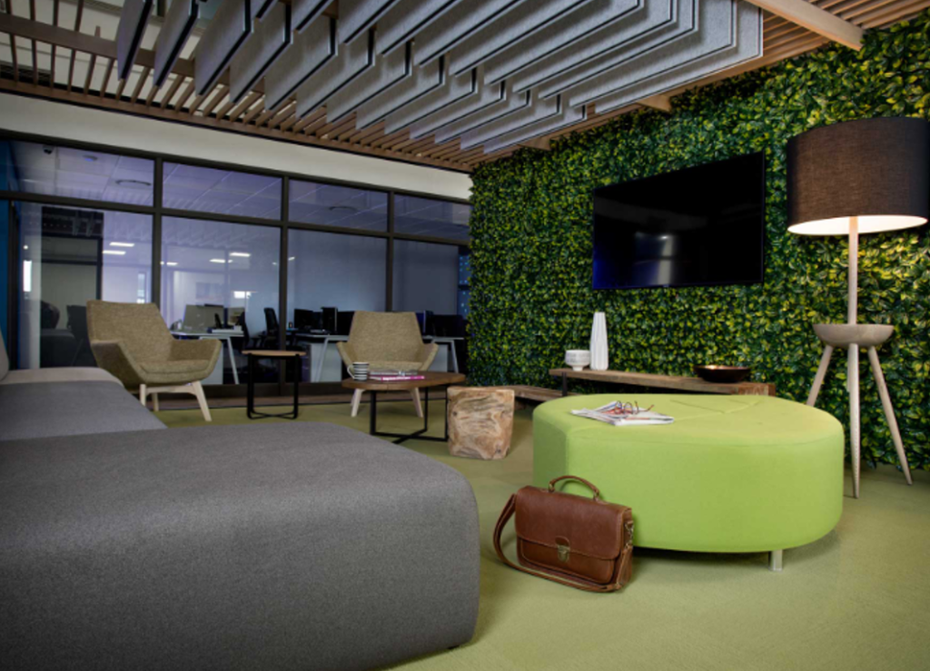 Office Greening: A Necessity or Luxury? 8